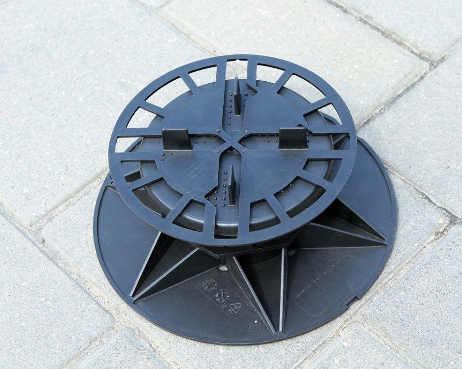 Podstawka Standardowa śr200 35 50mm Z Nakładką 240 355 300
